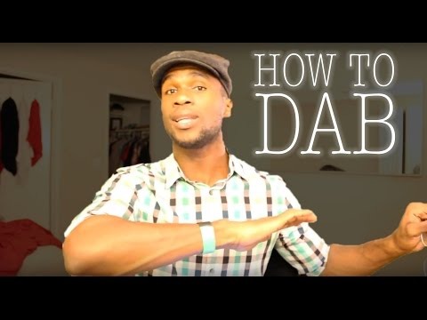 The Caucasian Guide to the Dab | MrLegenDarius