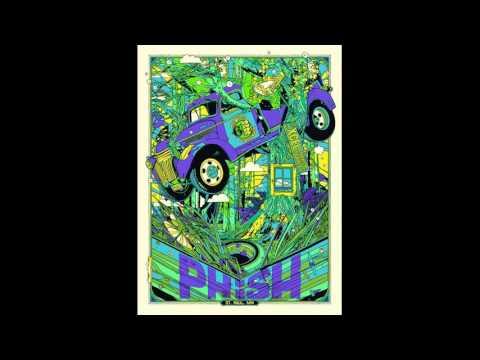 Phish 06.22.2016 St  Paul, MN Complete Show - AUD
