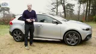 Volvo V40 Cross Country review 2014 | TELEGRAPH CARS