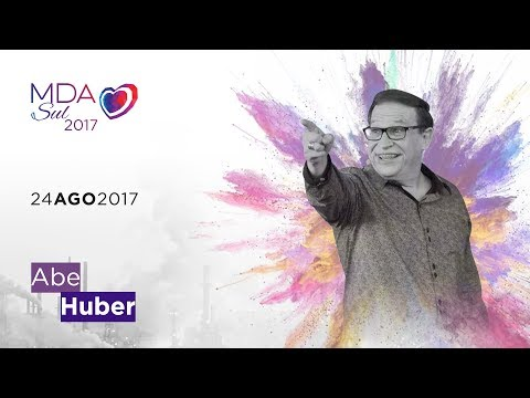 MDA Sul 2017 | Abe Huber | 24/08
