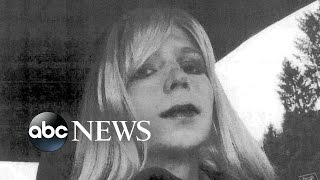 With Three Days Left in Office, Obama Commutes Chelsea Manning's Prison Sentence