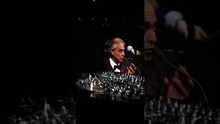 Andrea Bocelli and Larisa Martinez- Con te Partiro