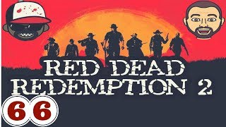Diplomacy | Red Dead Redemption 2 | Ep 66 | Crazy Town Gaming