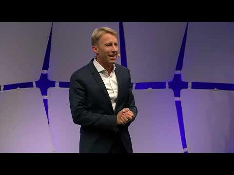 Centre Stage: Opening Keynote - Peter Fisk