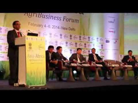 Asia-Africa AgriBusiness Forum (Day 2)