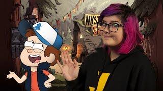 23 Cosas Que No Sabías: Gravity Falls