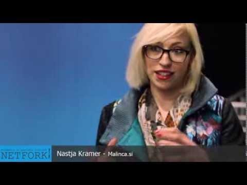 Nastja Kramer - Malinca.si