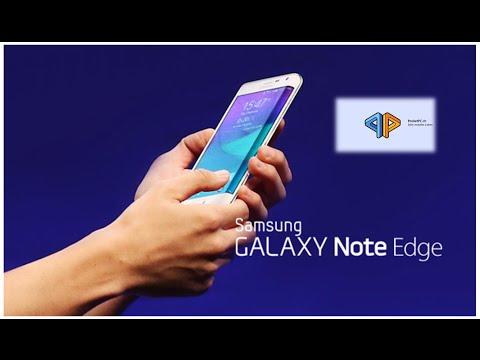 Samsung Note Edge Premium Version Testbericht