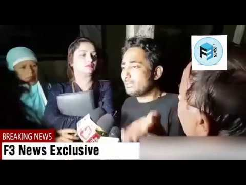Zubair khan interview after eviction about Salman khan and bigg boss