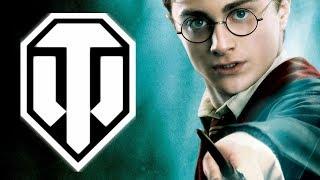 Jubileuszowe bitwy #572 ► Harry Potter - 30000 bitwa - Object 704