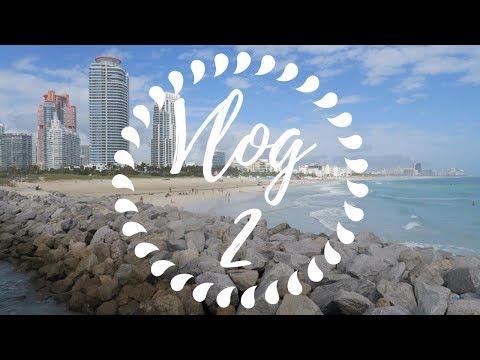 LITTLE HAVANA & SHOPPING IN MIAMI - Vlog 2