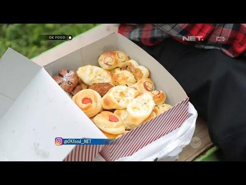 Santai di Bogor Sambil Makan Roti Unyil Venus - OK FOOD Episode 59