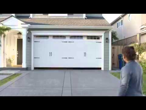 Att Tv Commercial Att Digital Life Garage Door Att 640x480