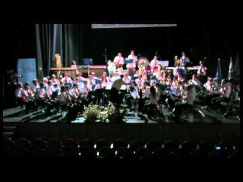 Drustvo Pihalni orkester Muta Kees Vlak LA CALIFORNIA.mp4