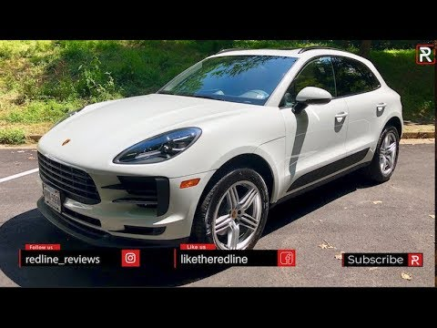 The 2019 Macan is The Reason Why Porsche Builds Better Sports Cars