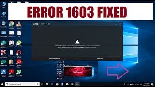Learn How to Fix photoshop error 1603 | Simple Guide