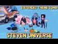 Steven universe we are the crystal gems new extended mix mp3