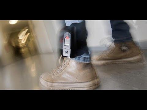 Gefährder im Glück: Islamist reist trotz Fußfessel heimlich aus