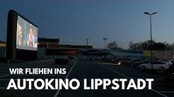 Eröffnung in Lippstadt: Wir fliehen ins Autokino!