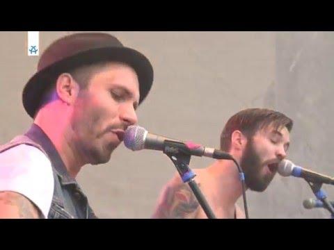 The Jerks LIVE Konzert
