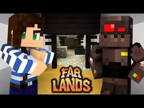 The Gold Rush Face Off - Minecraft Far Lands Ep.48