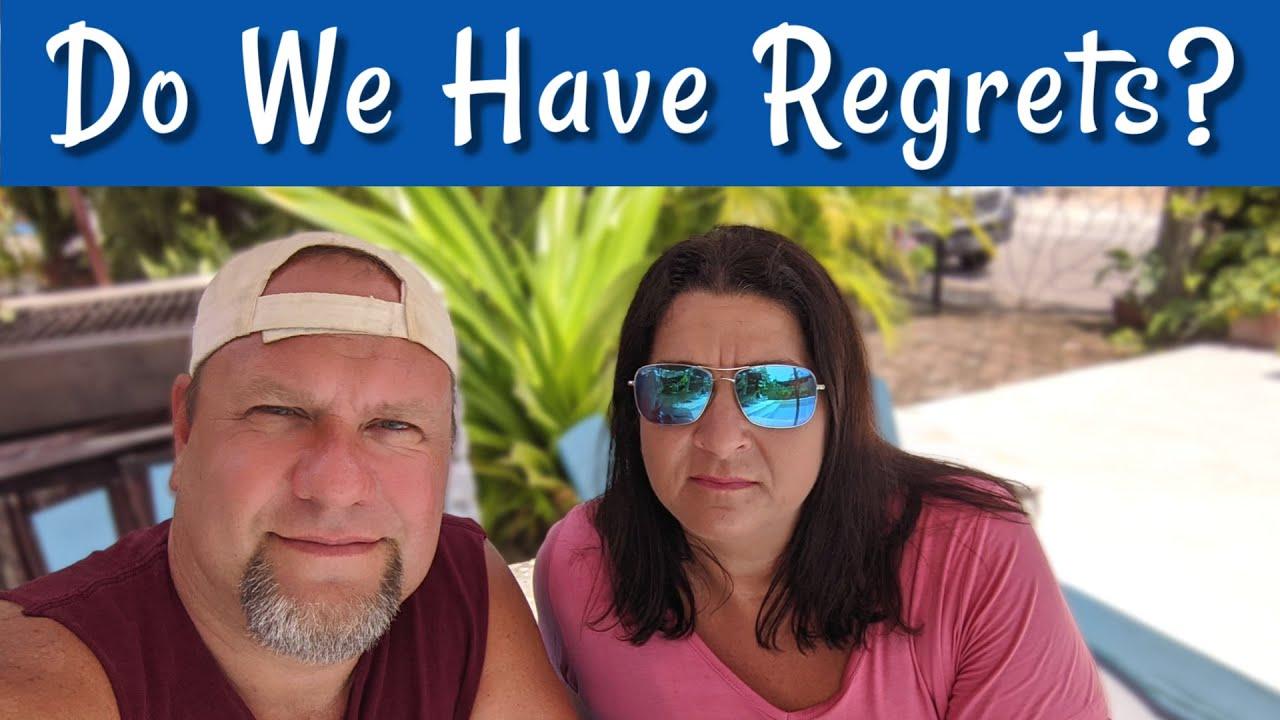 VAN LIFE MISTAKE - Do We Have Regrets?