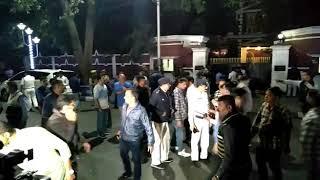 CBI sleuths visit Kolkata CP Rajib Kumar's Residence
