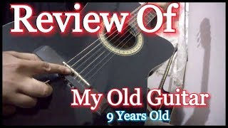 Pluto Acoustic Guitar Review | Sharing my 9 years experience with this guitar