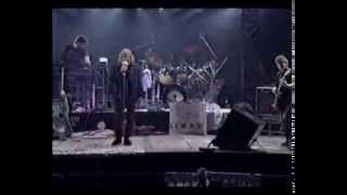 I Nomadi - OPHELIA live Casalromano 1989