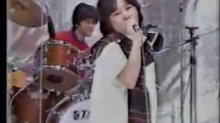 1980年フジテレビ系列「HOT TV」勝ち抜きバンド合戦に出演。 ボーカル:...