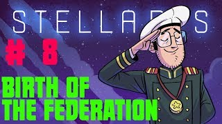 Let's Play - New Horizons - Birth of a Federation - Ep 8 - Need to Clear