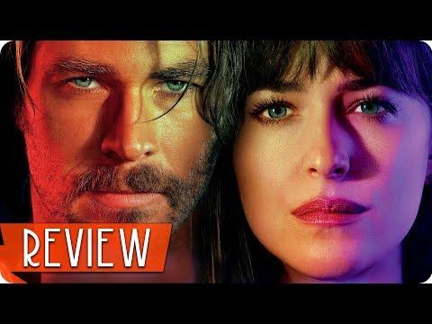 BAD TIMES AT THE EL ROYALE Kritik Review (2018)