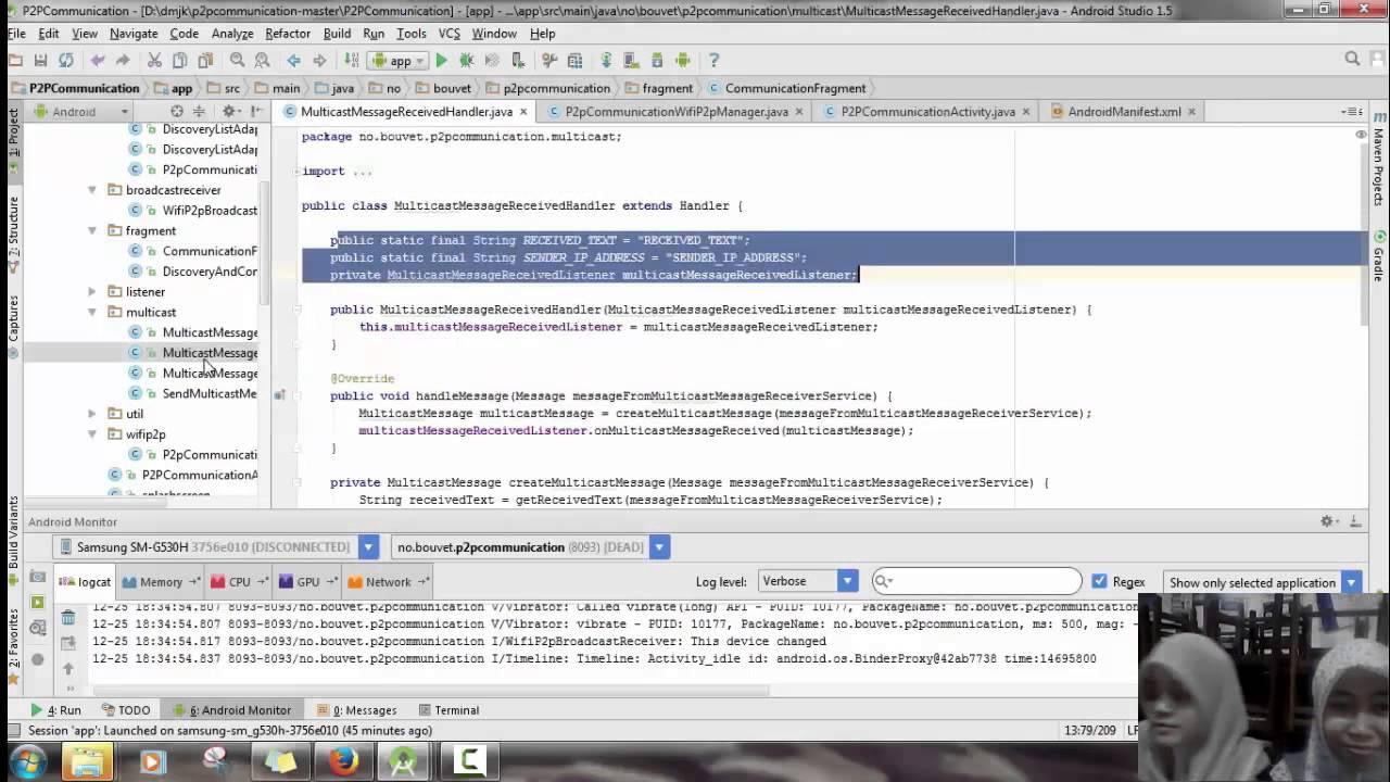 PAKABAR, WiFi Direct Chat - DMJK Final Project