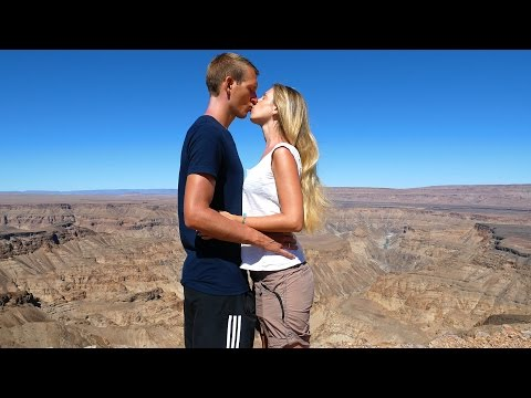 Camping Alltag In Namibia Und Fish River Canyon - 4x4 Roadtrip | VLOG #171