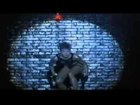 Karen Kamon   Manhunt Flashdance