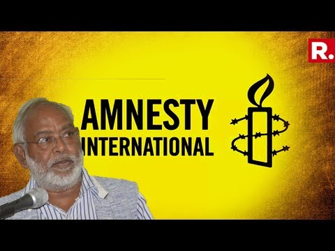Sources Say NGO Funding Under Scanner, John Dayal Reacts To #AmnestyRaids