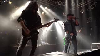 Dio Disciples live full show @ Vamp'd in Las Vegas 6/29/18