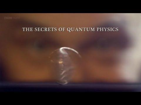 Тайны квантовой физики