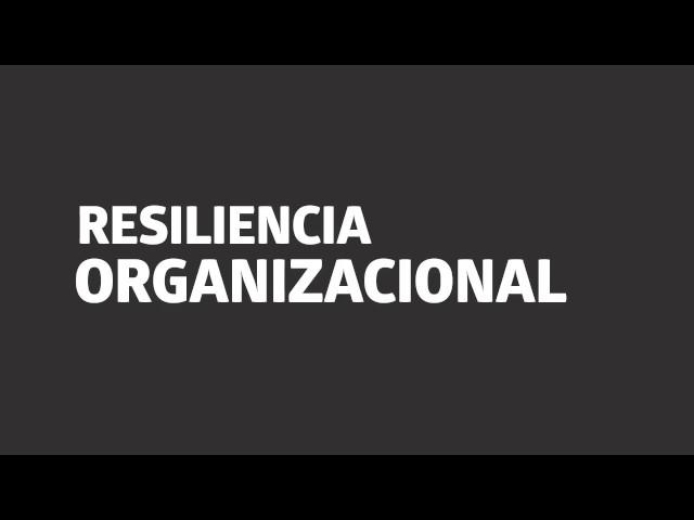 Resiliencia organizacional | UTEL Universidad