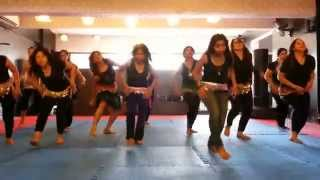 Lovely song- RITU'S DANCE STUDIO - surat