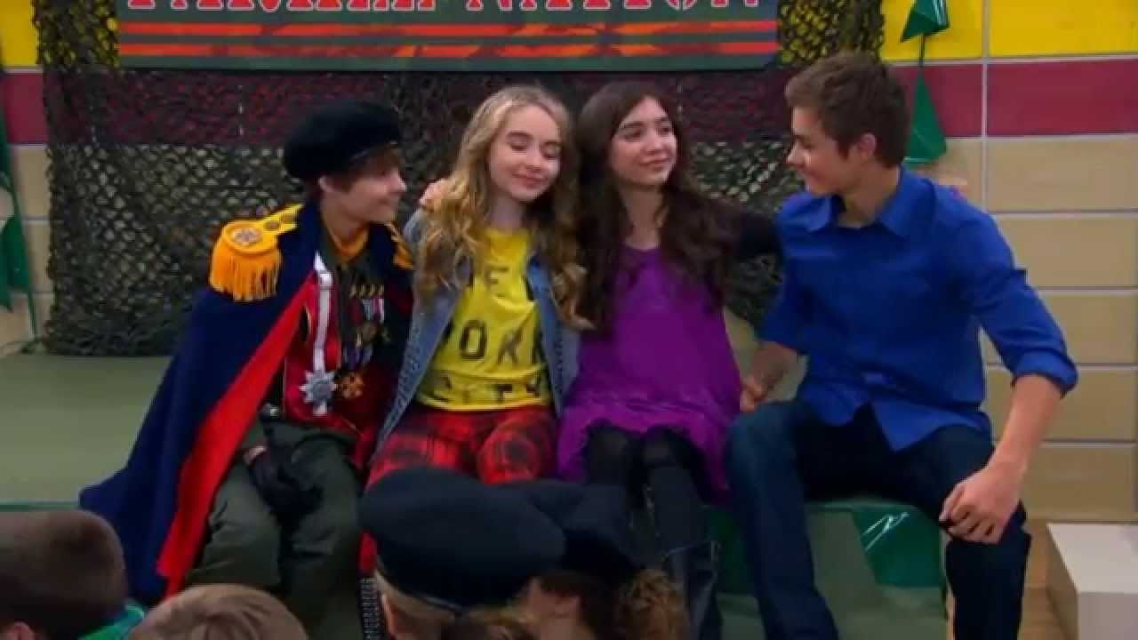 Watch Girl Meets World Season 1 Episode 16 Putlockers