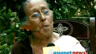 Neelakuyil singer Kozhikode Pushpa in Bangaluru:Neelakuyil completes 60 years