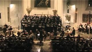 Laudate pueri Psalm 112 aus Vesperae solennes de confessore KV 339  W.A.Mozart