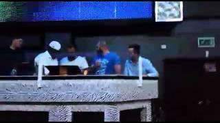 Repla (sika) Freestyle Veysel jade club Frankfurt
