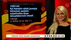 HOT MTV3 .