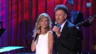 "Sheryl Crow and Lyle Lovett - ""I"