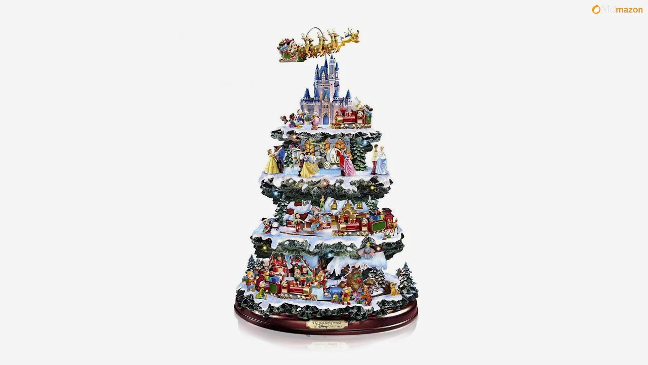 The Bradford Exchange 'The Wonderful World Of Disney&#039 ...