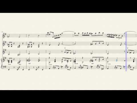 TANGO S V P by Piazzolla for violin ensemble