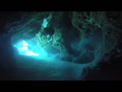 2014 diving trip in Cayman Brac (HD)