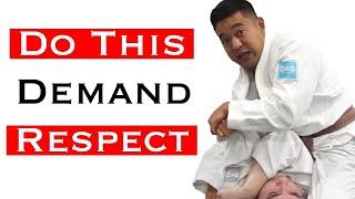 6 BJJ Techniques That Demand INSTANT Respect! Steal These 6 Jiujitsu Techniques